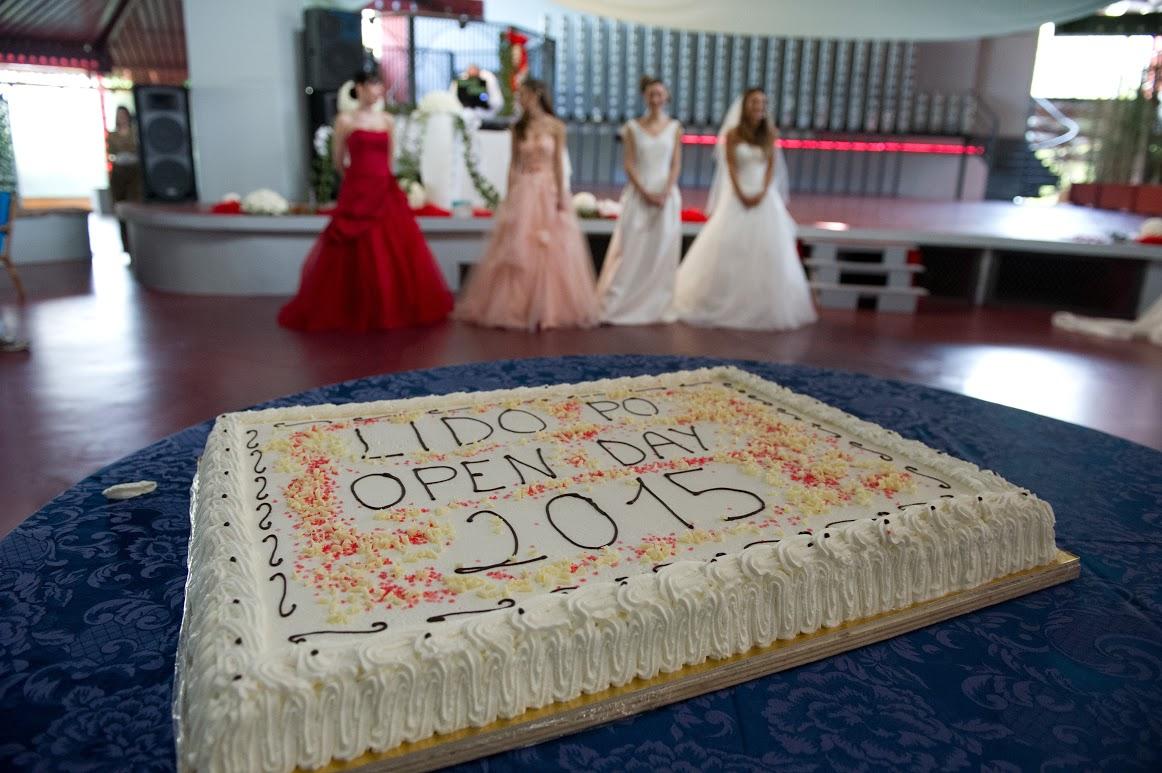 Open Day Lido Po - 12 aprile 2015