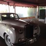 Open Day: auto d'epoca