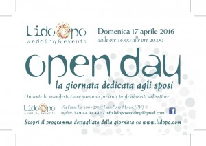Invito Open Day_17.04.2016