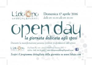 Invito Open Day_17.04.2016